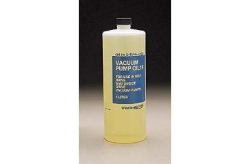 VWR Vacuum Pump Oil No. 19 418203-1L