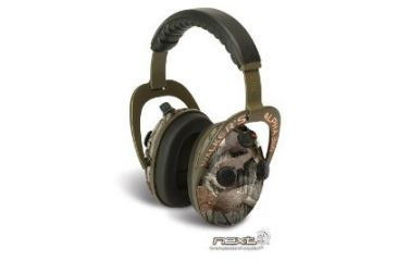 Walkers Alpha Muff 360 Quad W/ Nxt Camo GWP-AM360NXT