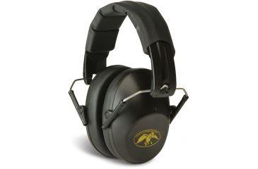 Walkers Duck Commander Low Profile Folding Ear Muffs GWP-FPM1-DC
