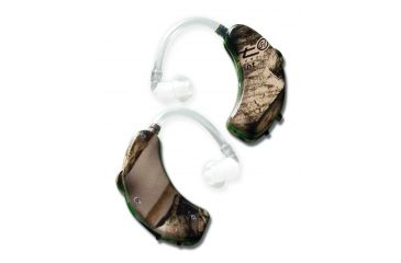 Walkers Ultra Ear BTE 2 Pack Nxt Camo