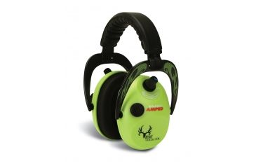 Walkers Bone Collector Amped Electronic Muffs GWP-WREPMB-BC