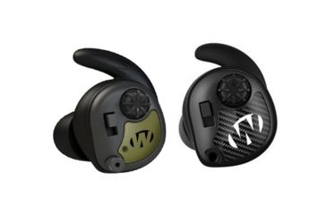 f62716d12df Walkers Silencer In The Ear Plugs Pair, 3 Sizes | Up to 35% Off ...