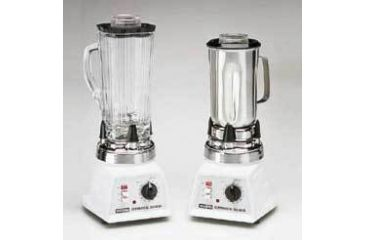 Waring Two-Speed Laboratory Blenders, 1L, Waring 7010S Blenders With Timer