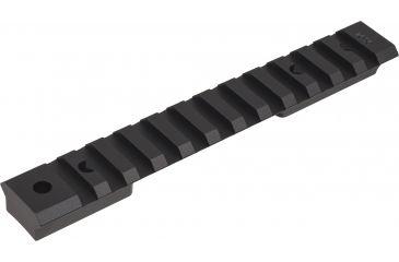 2-Warne Howa Mini Action XP Tactical Rail
