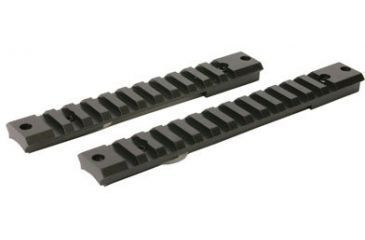 Warne Tactical 1-Piece 20 MOA Long Range Rail System for Howa/Vanguard Long Action