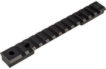 2f04a8eb6 Warne Winchester XPR Short Action Mountain Tech Tactical Rail, 20MOA,  7688-20MOA