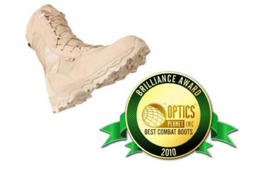 Blackhawk Warrior Wear Desert Ops Boots