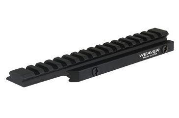 Weaver 99675 Picatinny Rail Riser 20moa