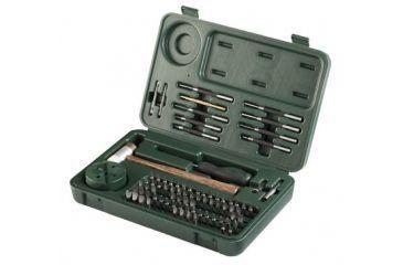 Weaver Deluxe Gunsmith Tool Kit - Advanced w/ 88 Pieces - 849719