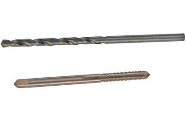 Weaver Drill/Tap Set 6/48-32 40020