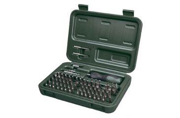Weaver Multi Bit Gunsmith Tool Kit - Mid 849718