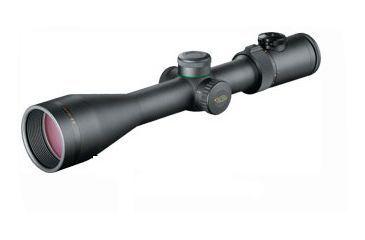 Weaver Classic Extreme 2.5-10 x50mm Matte Black Riflescope