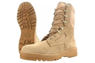 49418610feb Wellco Tan Hot Weather Combat Boots T160 Series | Free Shipping over ...
