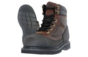 Wellco Resistor Boots - Brown