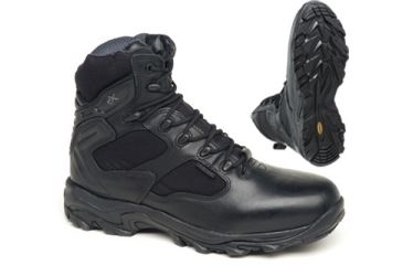 Wellco 71080-002 Uniform Boots - X-4orce 6in Tactical