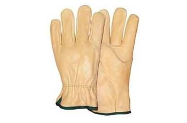Wells Lamont Glove Cowhide Driver Y0623M