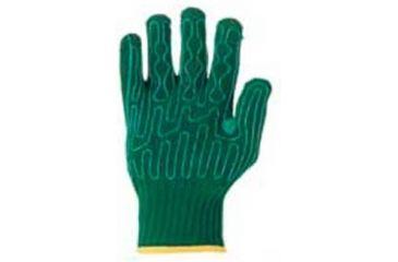 Wells Lamont Glove CUT-RESISTANT Blu Med Lh 133558