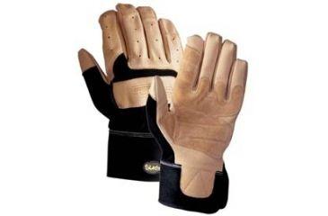 Wells Lamont Glove Sug Pig Palm Sfty Cuff 854KM