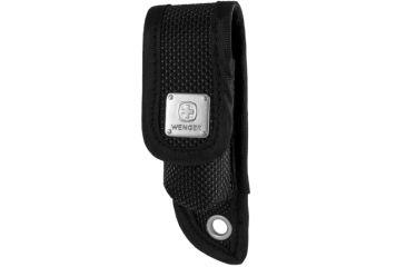 Wenger Case 819 Nylon, 85mm, Black 89832