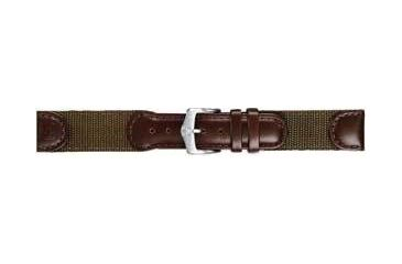 5-Wenger Ladies and Mens Nylon Watchband Straps