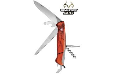 Wenger Realtree Ap Blaze 55 Pocket Knife 16843