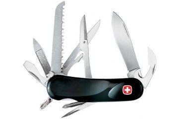 Wenger Evolution 18 Ergonomic Swiss Army Knives Free