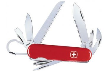 Wenger Zermatt Swiss Army Pocket Knife 16400
