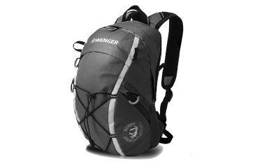 Wenger Zermatt 15in Backpack, grey 12652