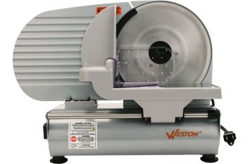Weston Products Realtree Meat Slicer 9in. 101402