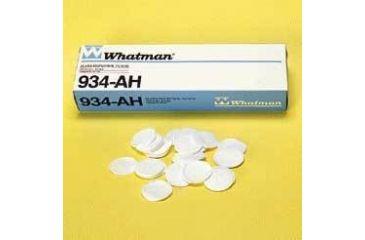 Whatman Grade 934-AH Glass Microfiber Filters, Whatman 1827-030