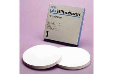 Whatman Grade No. 1 Filter Paper, Whatman 1001-185