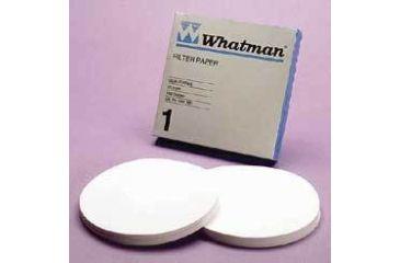 Whatman Grade No. 1 Filter Paper, Whatman 1001-918