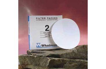 Whatman Grade No. 2 Filter Paper, Whatman 1002-070