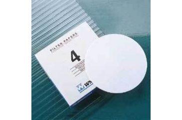 Whatman Grade No. 4 Filter Paper, Whatman 1004-070