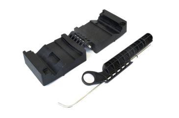 2-Wheeler Fine Gunsmith Equipment AR Armorers Essentials Kit