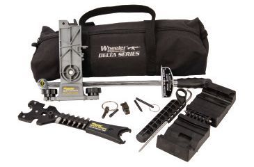 1-Wheeler Fine Gunsmith Equipment AR Armorers Essentials Kit