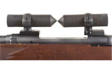 3-Wheeler Scope Ring Alignment Bars