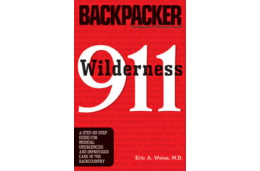 Wilderness 911, Hal Weiss, Publisher - Mountaineers Books