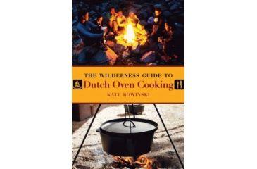 Wilderness Gd Dutch Oven Cook, Publisher - Skyhorse