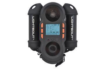 Wildgame Innovations Lightsout 5 Wifi Digital Trail Camera, BLACK, NA LO5
