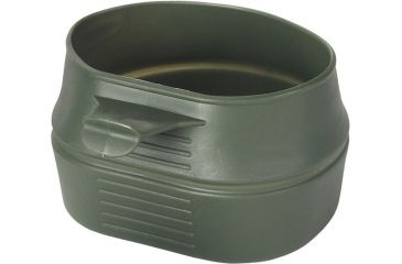 Wildo Fold-A-Cup Small Olive WLD21290