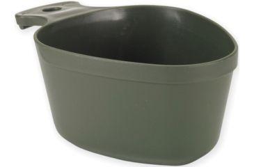 Wildo Kasa Mug, Olive WLD21330