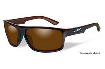 fa56b60115 Wiley X Active Series Peak Sunglasses