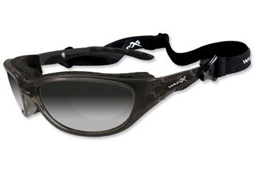 Wiley X AirRage RX Prescription Sunglasses