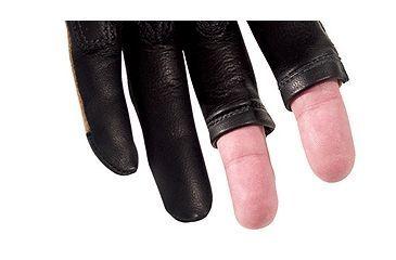 WileyX Aries Flight Gloves - Green G312