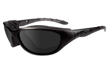 Wiley X Black Ops RX Air Rage Tactical Sunglasses