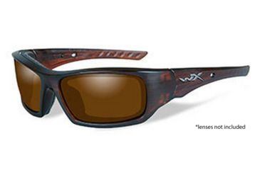 96657b625ab Wiley X Climate Control Series Arrow Sunglasses