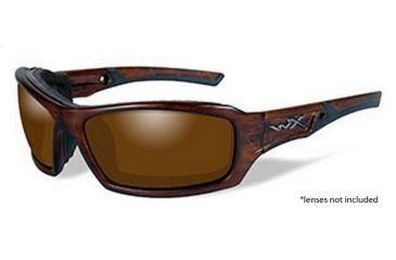 fb3a5490da8 Wiley X Climate Control Series Echo Sunglasses