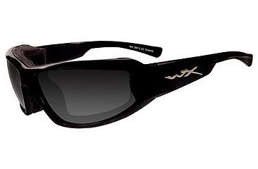 Wiley X Jake Bifocal Rx Prescription Sunglasses