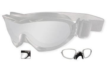 Wiley X Nerve Goggles Prescription RX Insert